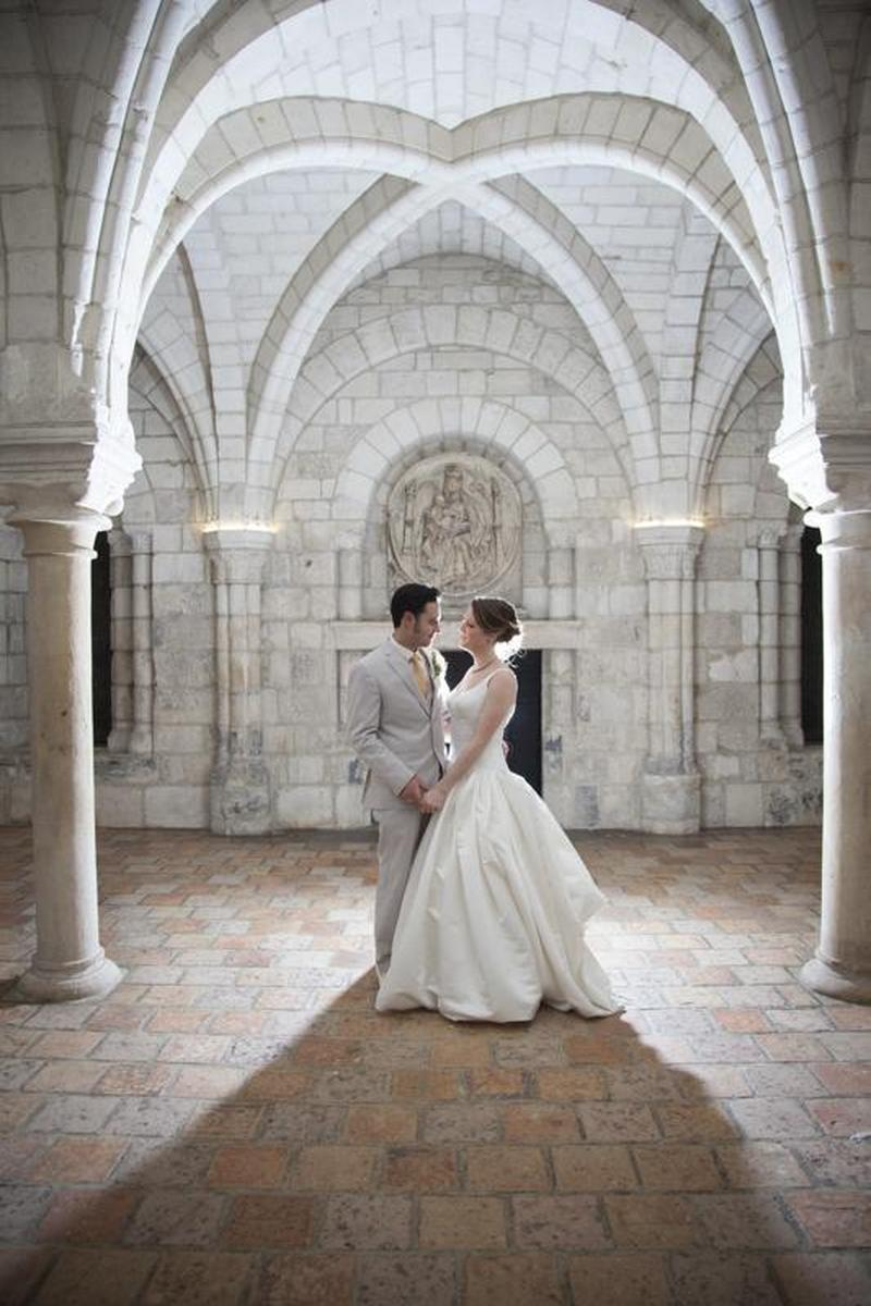 Worcester Art Museum wedding venue picture 4 of 8 - Erika Sidor Photography