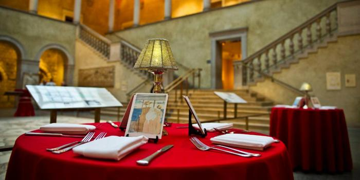 Worcester Art Museum wedding venue picture 16 of 16 - Photo by: Phil Fox Photography