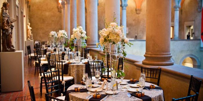 Worcester Art Museum wedding venue picture 6 of 8 - Photo by: Phil Fox Photography