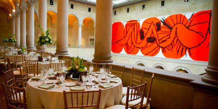 Worcester Art Museum wedding venue picture 9 of 16 - Photo by: Phil Fox Photography