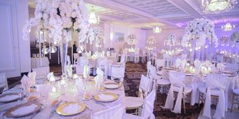 Villa Lombardi's weddings in Holbrook NY