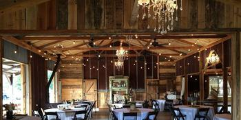 The Bella Barn of West Tennessee weddings in McKenzie TN