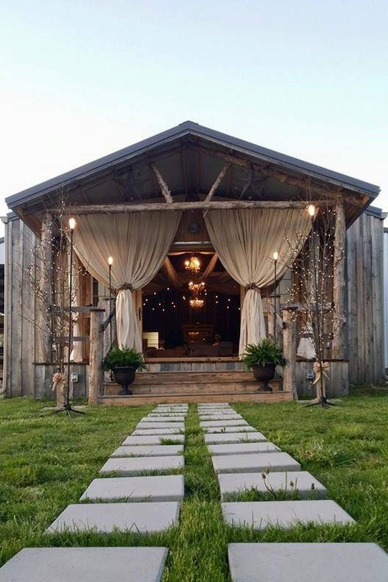 The Barns Of West Tennessee Weddings
