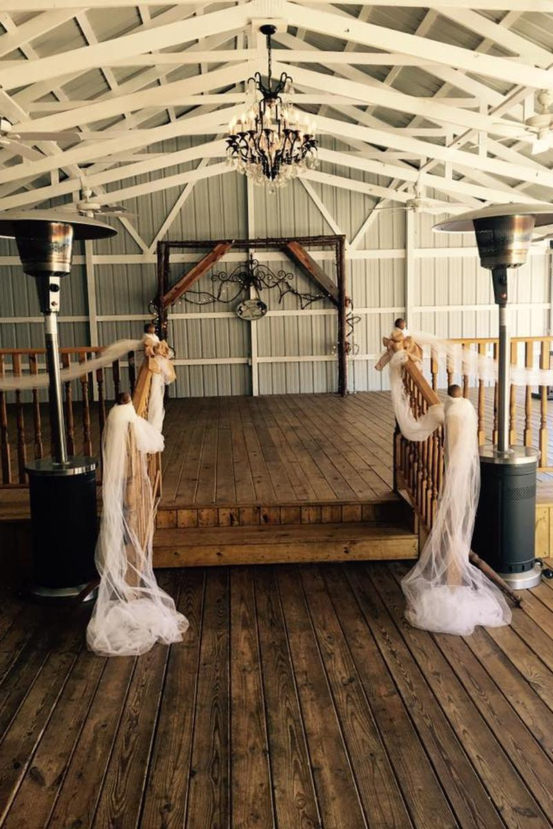 The Barns of West Tennessee Weddings | Get Prices for ...