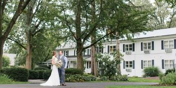 Edgewater Inn & Riverside Grill weddings in Alexandria PA