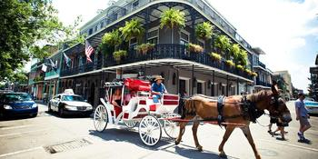 Hotel Royal weddings in New Orleans LA
