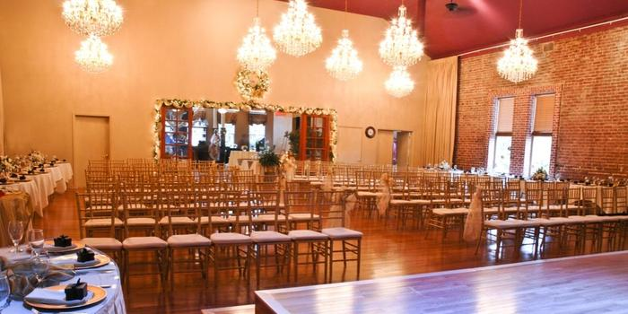The Vacaville Opera House Weddings Get Prices For
