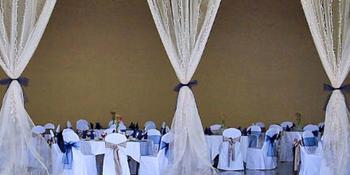 The Library's Viridian Event Center weddings in West Jordan UT