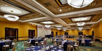 DoubleTree Suites – Downers Grove weddings in Downers Grove IL