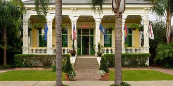 The Country Club Weddings in New Orleans LA