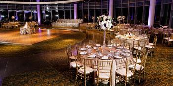 Esplanade Lake Ballroom By DoubleTree- Downers Grove weddings in Downers Grove IL