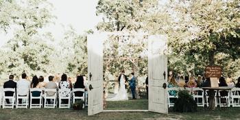Staley Mountain Ranch weddings in Oakhurst TX