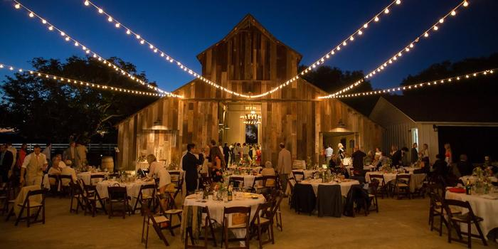 Greengate Ranch Vineyards Wedding Venue Picture 2 Of 8 Provided By
