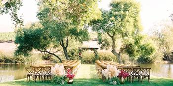 Greengate Ranch & Vineyard weddings in San Luis Obispo CA