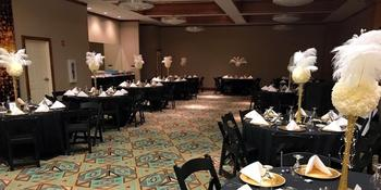 Holiday Inn & Suites Barboursville weddings in Barboursville WV