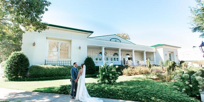 Seaview, A Dolce Hotel wedding Jersey Shore