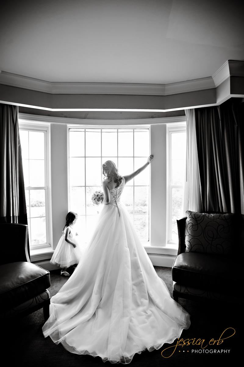 Stockton Seaview Hotel & Golf Club wedding venue picture 10 of 16 - Photo by: Jessica Erb Photography