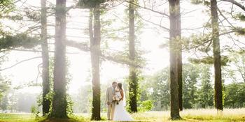 Stockton Seaview Hotel & Golf Club weddings in Galloway NJ