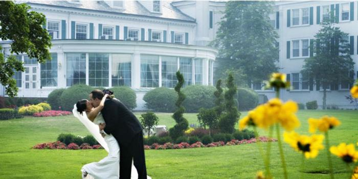 Stockton Seaview Hotel & Golf Club wedding venue picture 8 of 16 - Photo by: EZ Memories Photography