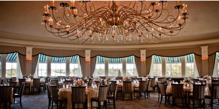 Stockton Seaview Hotel & Golf Club wedding venue picture 5 of 16 - Photo by: Foschi Photography