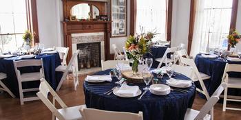 Giddings Stone Mansion weddings in Brenham TX