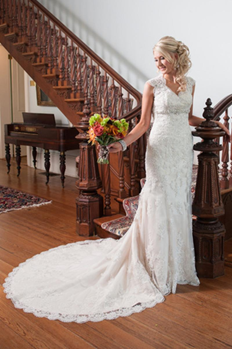 Giddings Stone Mansion Weddings | Get Prices for Wedding ...