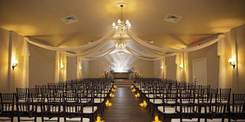 Angel Mountain Events weddings in Bastrop TX