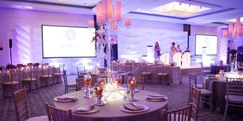 Hyatt Regency Deerfield weddings in Deerfield IL