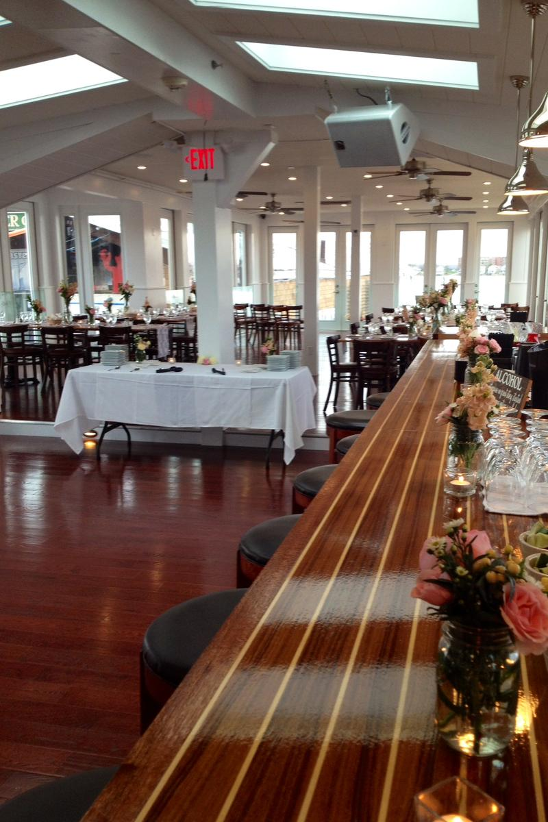 The Landing Restaurant Weddings Get Prices For Wedding Venues In RI
