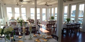The Landing Restaurant weddings in Newport RI