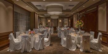 The Westin Houston Downtown weddings in Houston TX