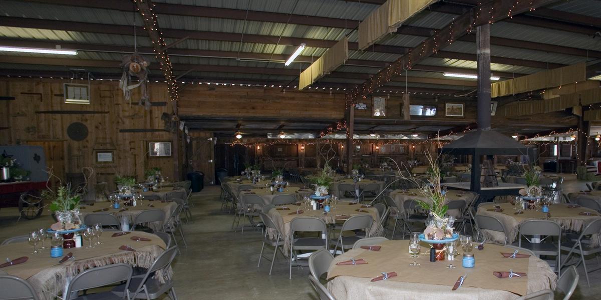 San Antonio Area Venues: The Farm Country Club Weddings