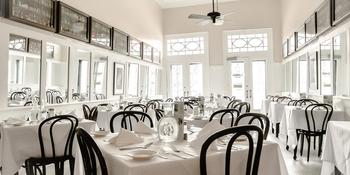 Tujague's Restaurant weddings in New Orleans LA