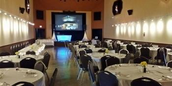 The Historic YAM Theatre weddings in Portales NM