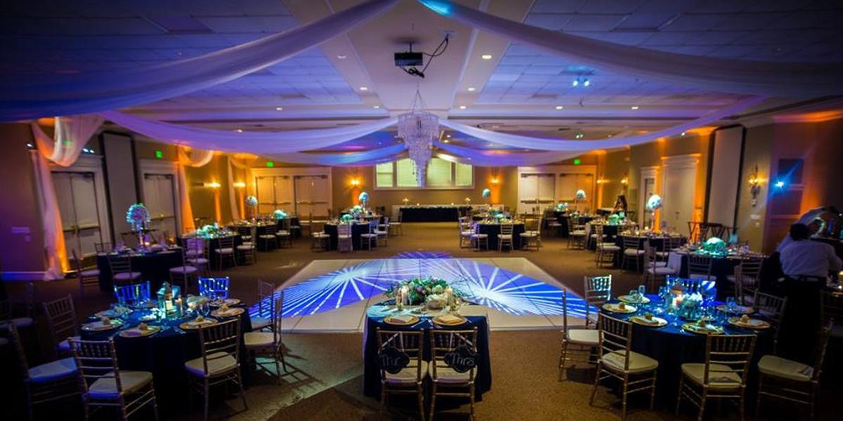 Temeku Hills Ballroom Weddings Get Prices For Wedding Venues In CA