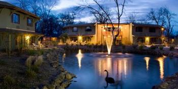 Gaia Hotel and Spa weddings in Anderson CA