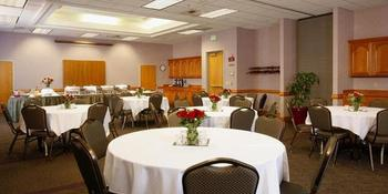 Quality Inn Oakwood weddings in Spokane WA