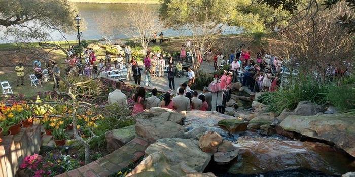 Beau jardin weddings get prices for wedding venues in la for Entretien jardin orleans