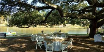 Beau Jardin weddings in Natchitoches LA