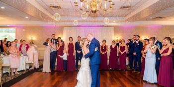 Sterling National Country Club weddings in Sterling MA