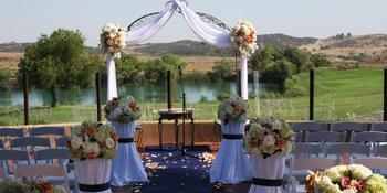 Morongo Golf Club at Tukwet Canyon weddings in Beaumont CA