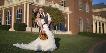 Hereford House at Terradyne Country Club weddings in Andover KS