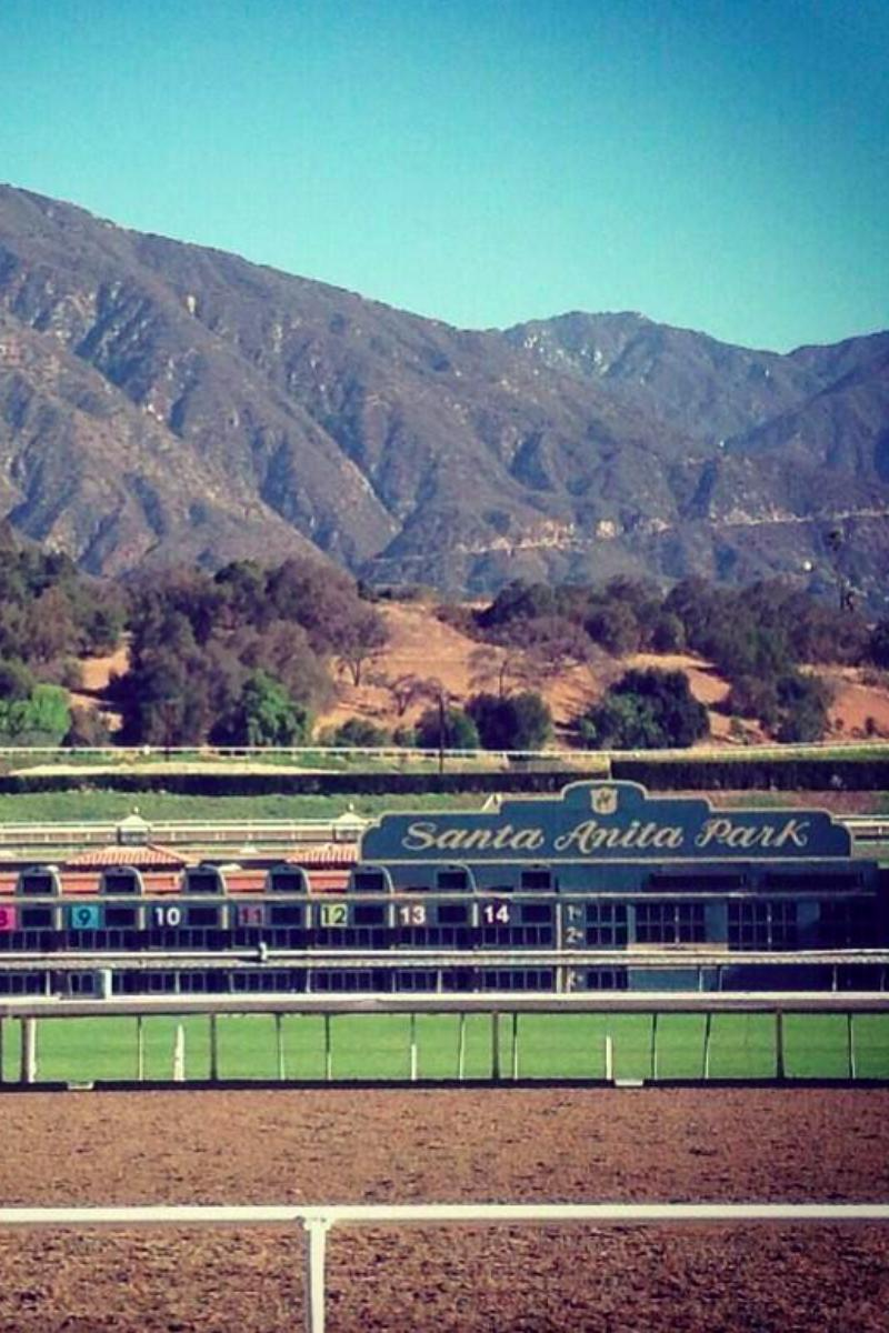 Santa Anita Park Weddings Get Prices For Wedding Venues