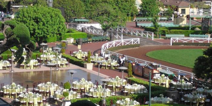Santa Anita Park Events Get Prices For Event Venues In