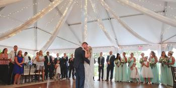 Plimoth Plantation by Plentiful Catering & Events weddings in Plymouth MA