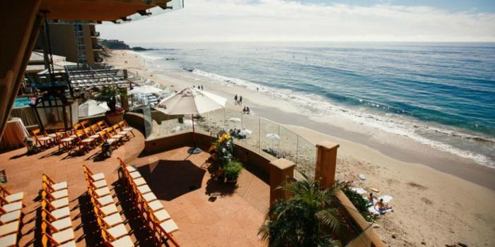 Surf And Sand Resort Weddings