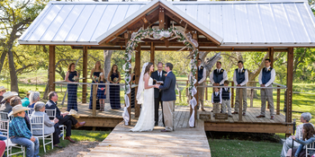 La Estancia Bella weddings in Wimberley TX