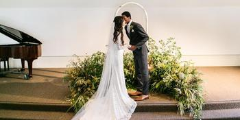 Grace Long Beach weddings in Long Beach CA