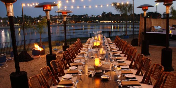 newport dunes waterfront resort and marina wedding venue picture 5 of 16 provided by