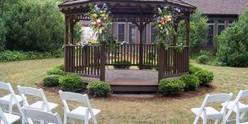 Longacre Bed & Breakfast weddings in Appomattox VA